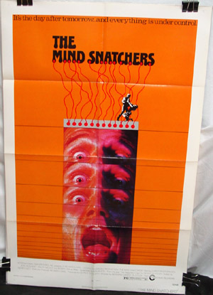 Mind Snatchers (1972), The