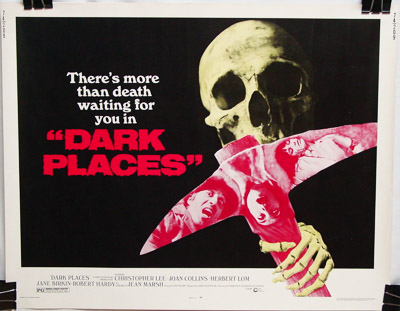Dark Places (1973)