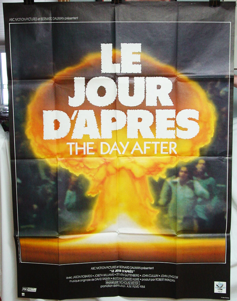 Day After Tomorrow (1983) , The