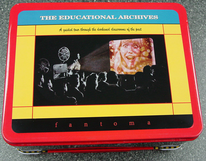 Educational Archives: Volume One , The