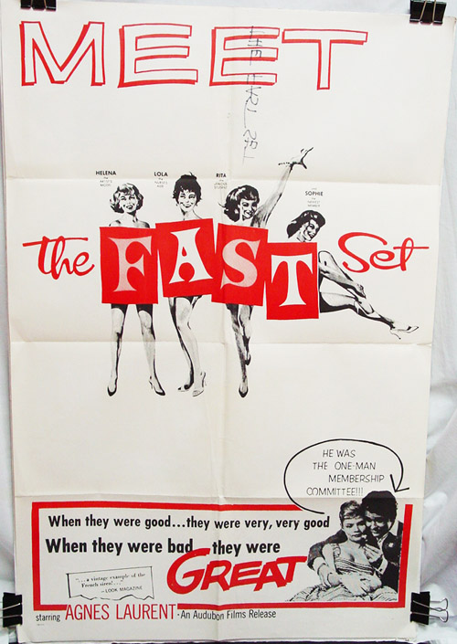 Fast Set (1957) , The
