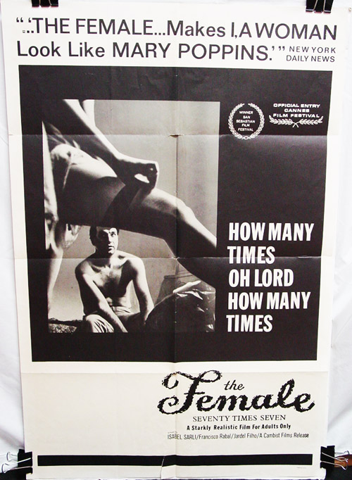 Female (1962) , The