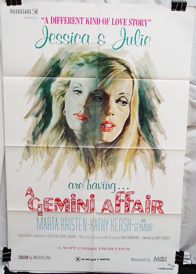 Gemini Affair (1975) , A