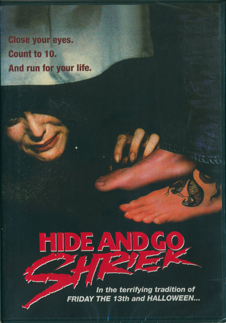 Hide and Go Shriek (1987)