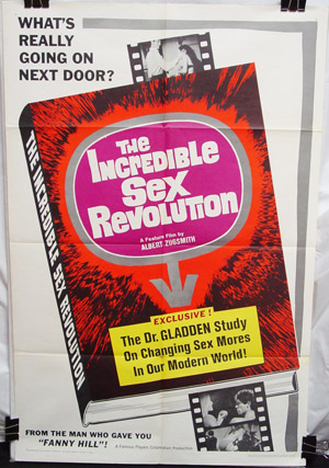 Incredible Sex Revolution (1965) ,The