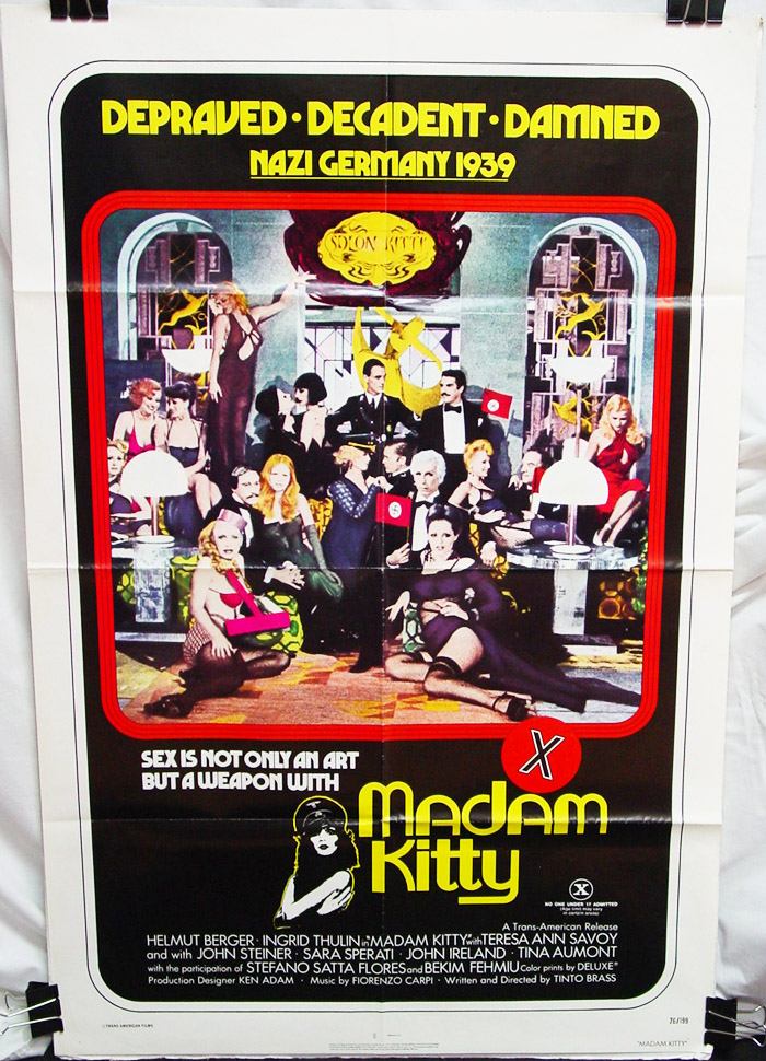 Madam Kitty (1976)
