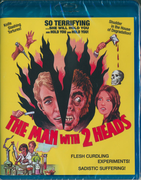 Man with Two Heads (1971) , The