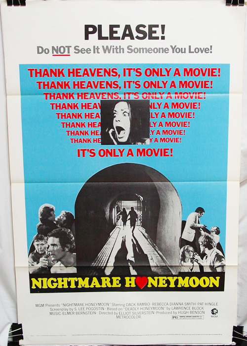 Nightmare Honeymoon (1973)