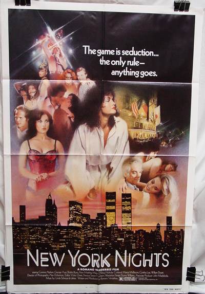 New York Nights (1983)