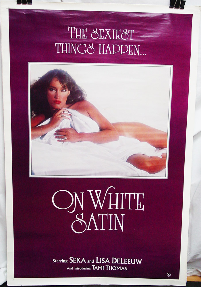On White Satin (1980)
