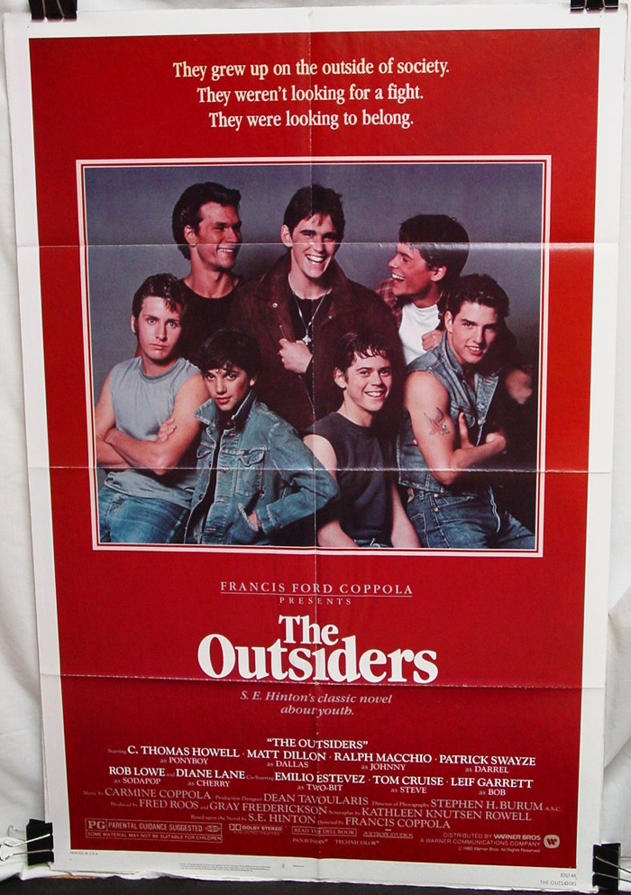 Outsiders (1982) , The