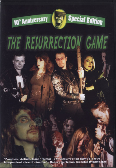 Resurrection Game (2000) , The