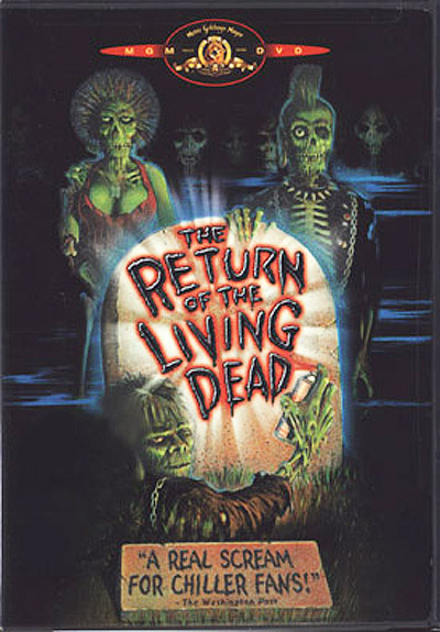 Return of the Living Dead (1985) , The