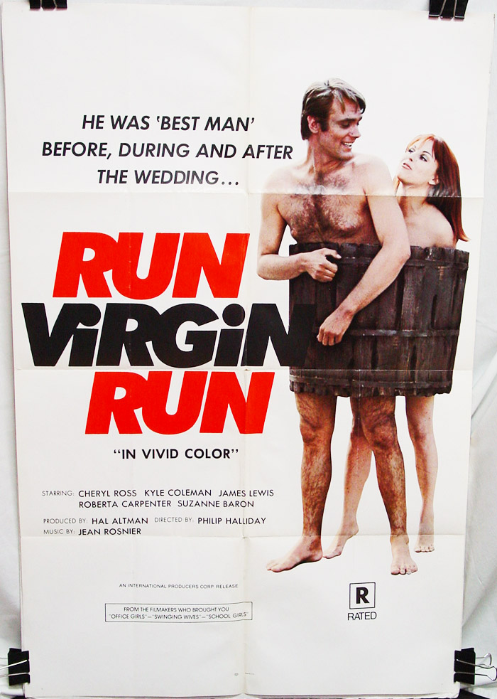 Run Virgin Run (1970)