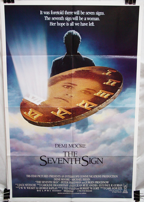 Seventh Sign (1988) , The