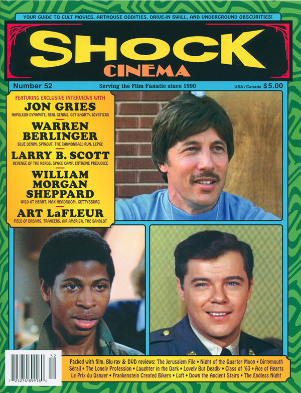 Shock Cinema #52