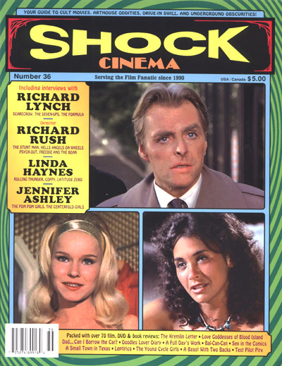 Shock Cinema #36