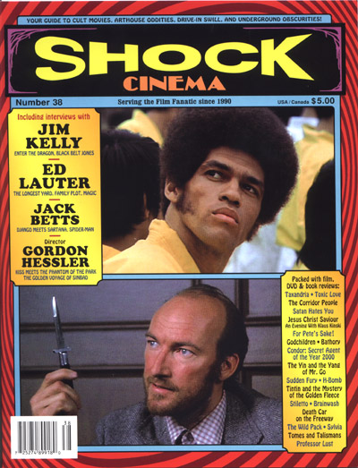 Shock Cinema #38