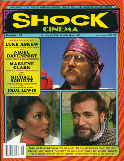 Shock Cinema #39