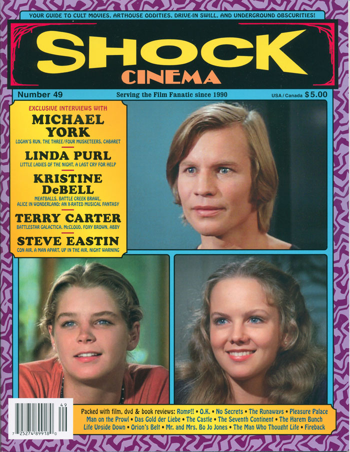 Shock Cinema #49