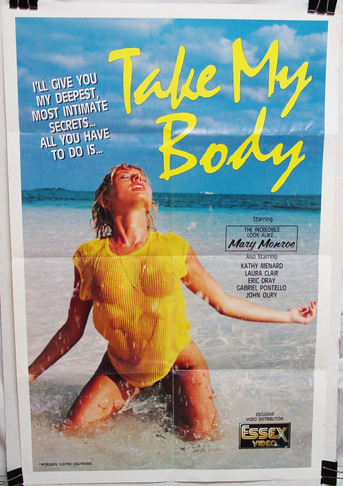Take My Body (1984)