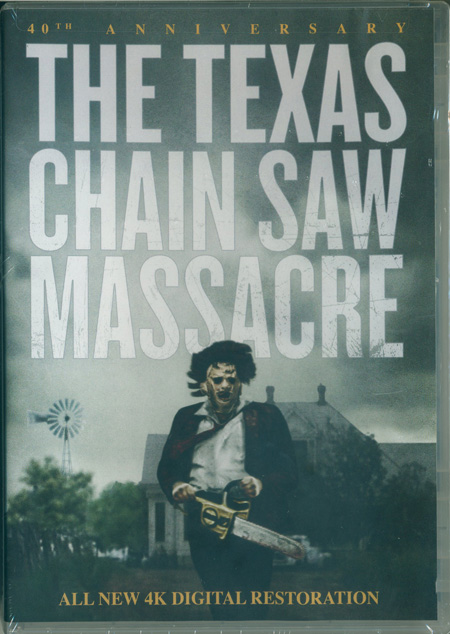 Texas Chainsaw Massacre (1974) , The