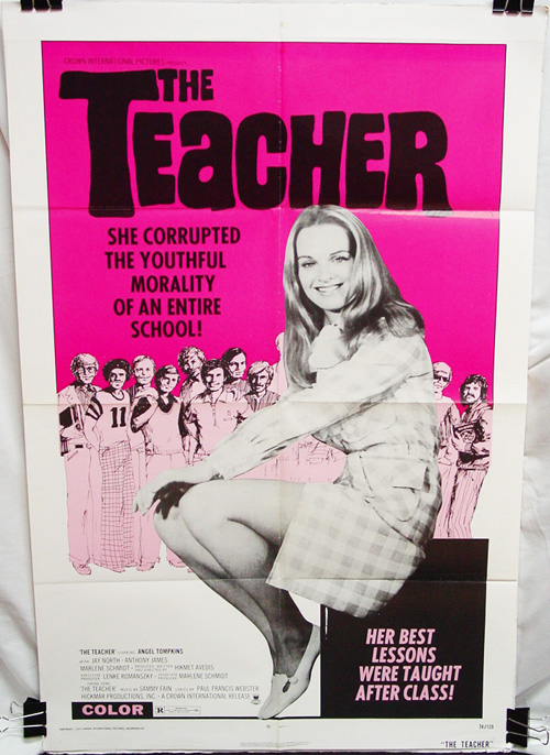 Teacher (1974) , The