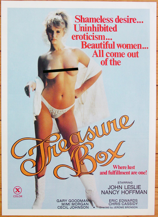 Treasure Box (1979)