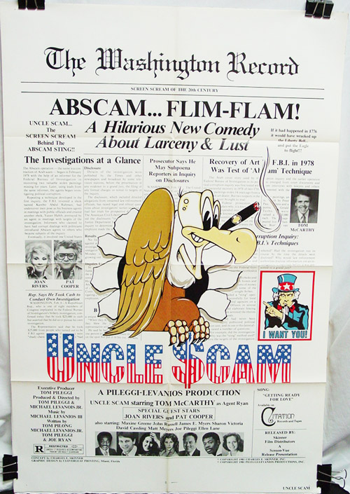 Uncle Scam (1981)