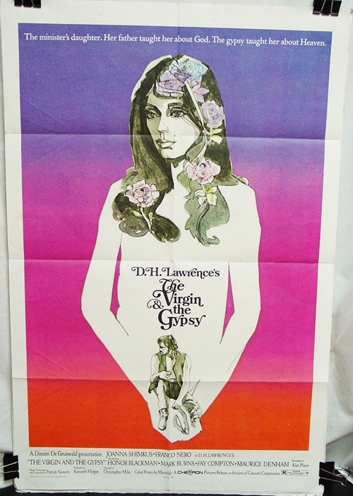Virgin and the Gypsy (1970) , The