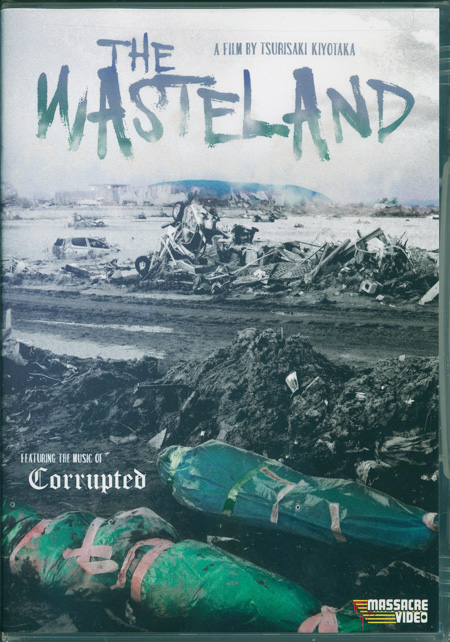 Wasteland (2012) , The