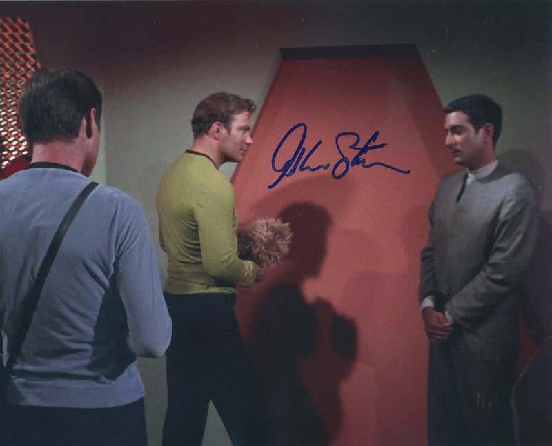 Shatner, William