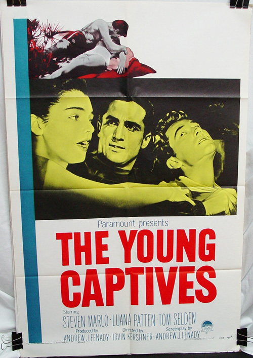 Young Captives (1958) , The