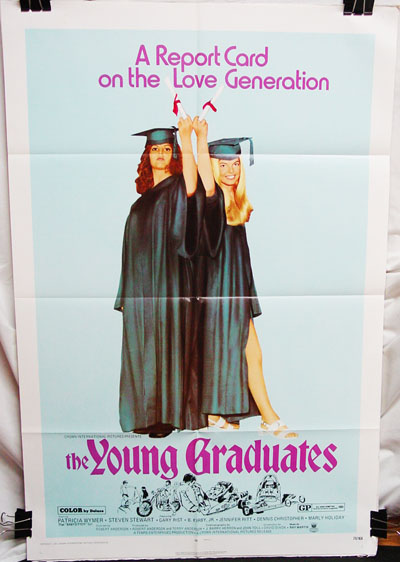 Young Graduates (1971) , The