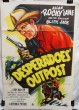 Desperadoes Outpost (1952)
