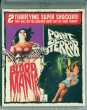 Double Feature: Blood Mania (1970) & Point of Terror (1971)