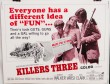 Killer's Three (1968)
