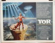 Yor, Hunter from the Future (1983)