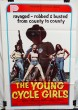 Young Cycle Girls (1977) , The
