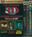 3-D Horror Collection - Volume 2