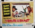 Brute and the Beast (1966) , The
