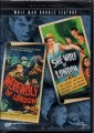 Double Feature: Werewolf of London (1935) & She-Wolf of London (1946)