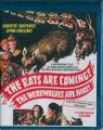 Rats are Coming! The Werewolves are Here! (1972) , The