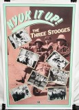 "Three Stooges ""Nyuk It Up"""