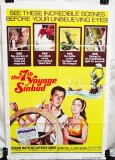 Seventh Voyage of Sinbad (R-1975) , The
