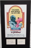 Abominable Dr. Phibes , The