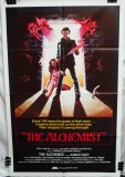 Alchemist (1985) , The