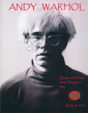 Andy Warhol: Dirt from his Grave Site