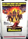 Animals (1971) , The