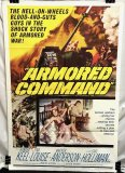 Armored Command (1961)
